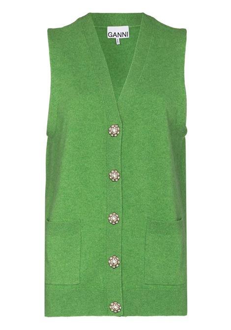 GANNI GANNI | Sweaters | K1449781