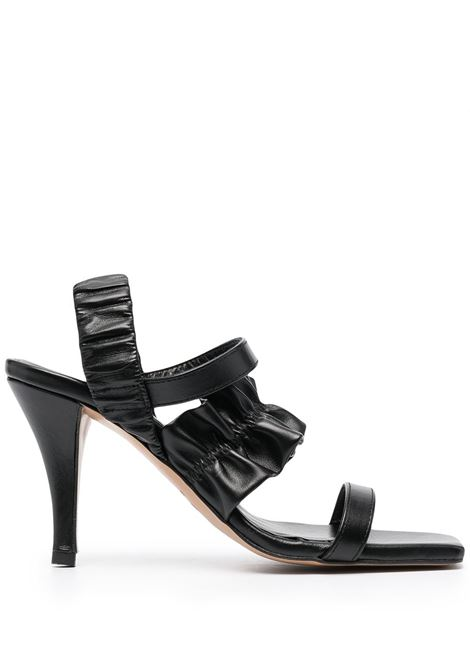 Ruffle sandals GANNI | Sandals | S1401099
