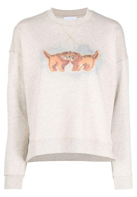 GANNI GANNI | Sweatshirts | T2687196