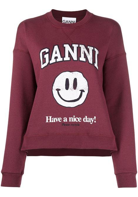 GANNI GANNI | Sweatshirts | T2717431