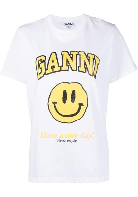 GANNI GANNI | T-shirt | T2731151