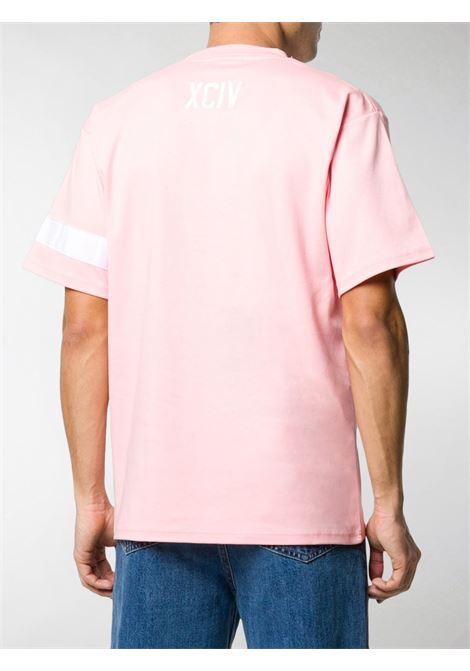 T-shirt con logo Uomo GCDS | CC94M02100406