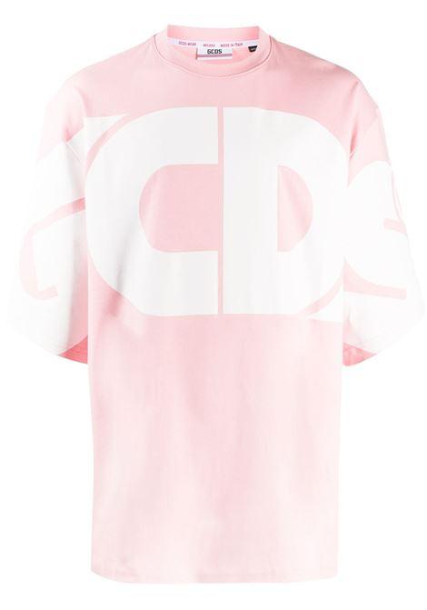 GCDS GCDS | T-shirt | CC94M02100606