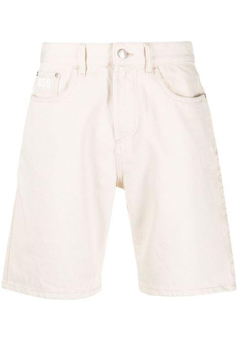 Logo bermuda shorts GCDS | Bermuda Shorts | CC94M03140401