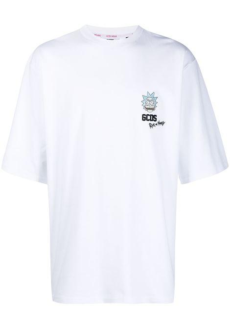 GCDS GCDS | T-shirt | RM21M02005901