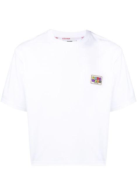 Logo T-shirt GCDS | T-shirt | SS21M02007301