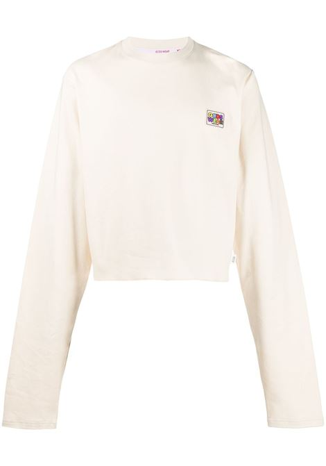Logo sweatshirt GCDS | Sweatshirts | SS21M02008157