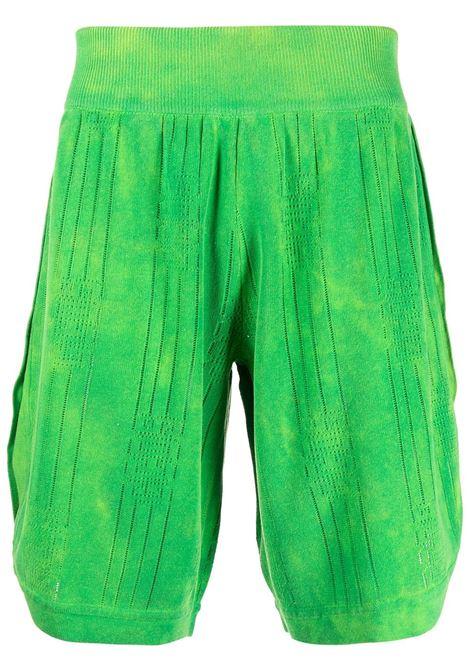 Knee-length bermuda GCDS | Bermuda Shorts | SS21M03000151