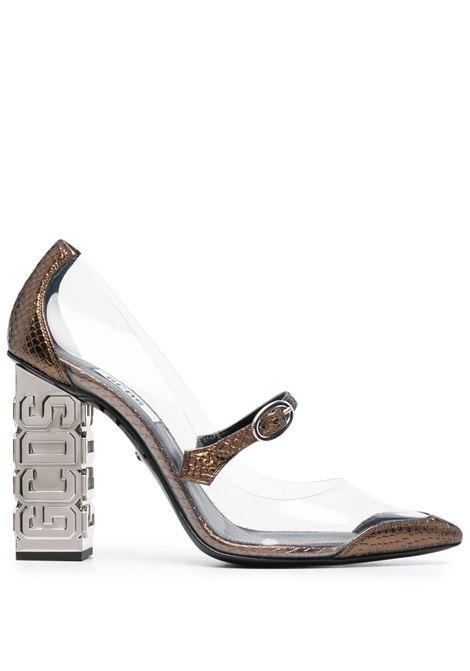 Pointed heeled pumps GCDS | Pumps | SS21W01002314