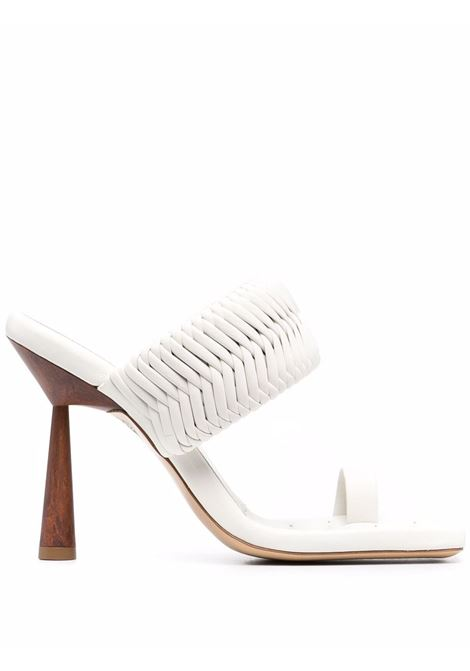 Rosie mules women GIA COUTURE X RHW | Mules | ROSIE1A101