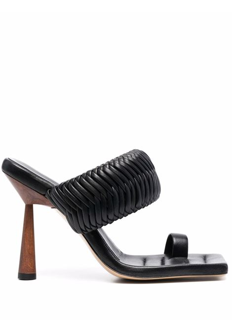 Rosie mules women GIA COUTURE X RHW | Mules | ROSIE1A107