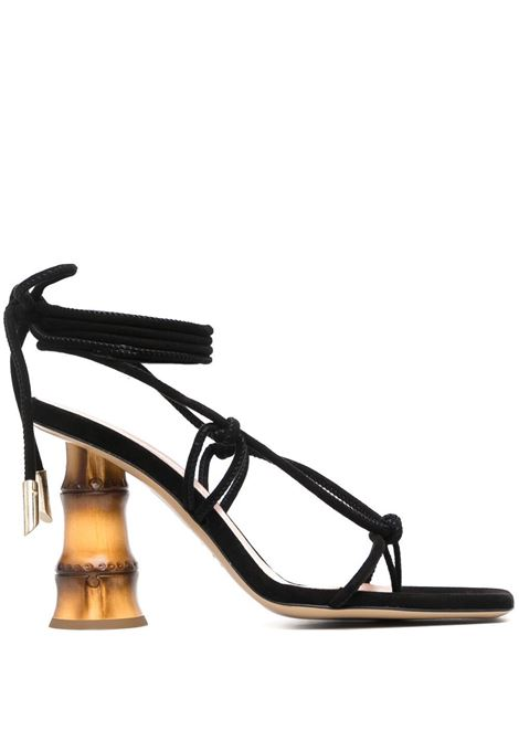 Eolo Sandals  GIA COUTURE | Sandals | EOLO01A1