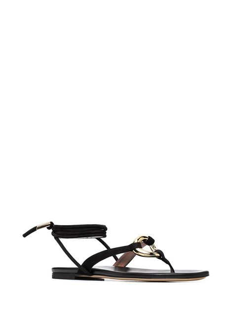 Levante flat sandals GIA BORGHINI | LEVANTE01A1