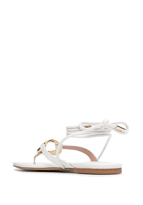 Levante flat sandals GIA BORGHINI | LEVANTE07A2