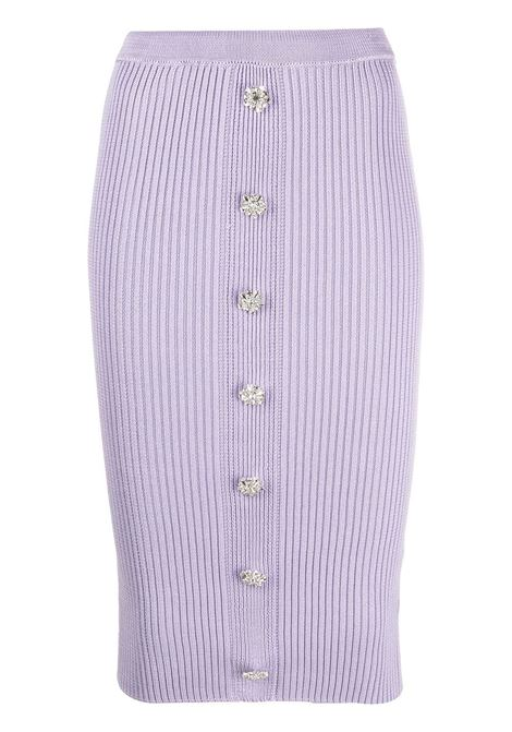 Knitted skirt GIUSEPPE DI MORABITO | Skirts | SS21074KN7924