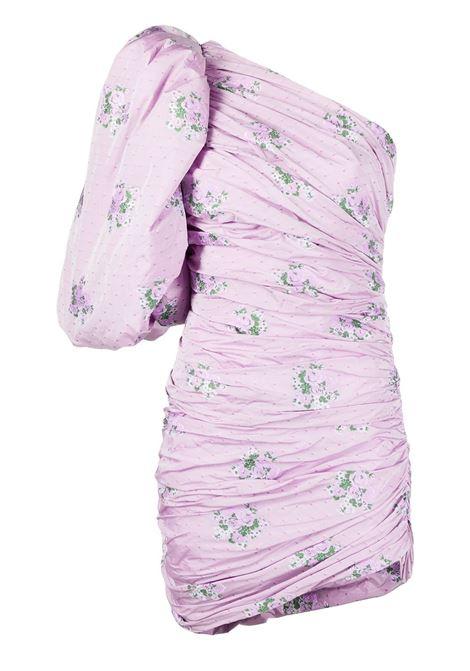 Asymmetrical dress GIUSEPPE DI MORABITO | Dresses | SS21118DR12924