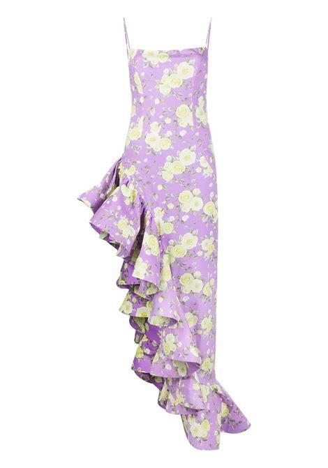 Asymmetric dress  GIUSEPPE DI MORABITO | Dresses | SS21178DR126ST1224