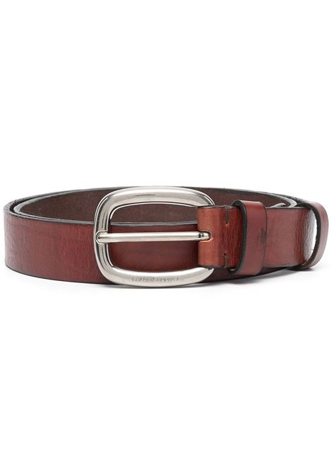 Houston belt GOLDEN GOOSE | Belts | GMA00160A00013355357