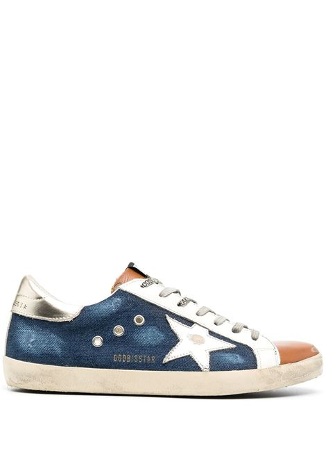Super-star sneakers GOLDEN GOOSE | Sneakers | GMF00101F00035180311