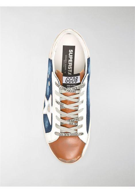 Super-star sneakers GOLDEN GOOSE   GMF00101F00035180311
