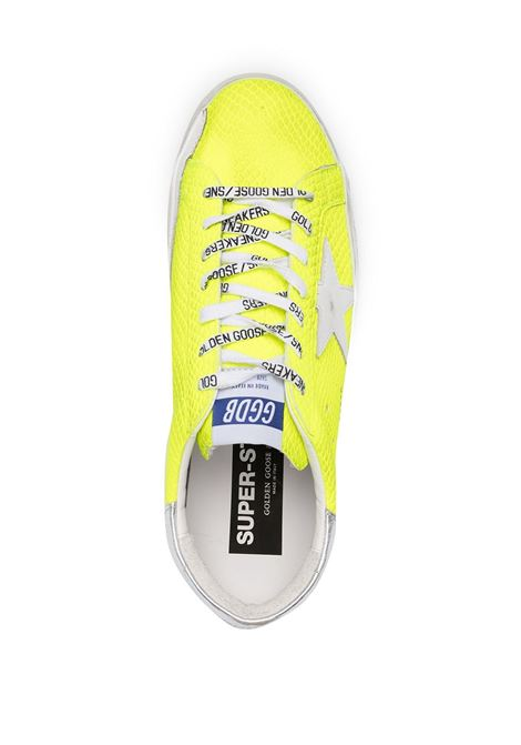 Super-Star sneakers GOLDEN GOOSE   GMF00101F00123920257