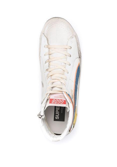 Slide sneakers GOLDEN GOOSE   GMF00115F00112210508