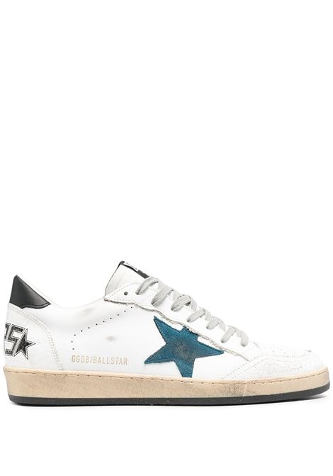 Ball Star sneakers GOLDEN GOOSE | Sneakers | GMF00117F00063710348