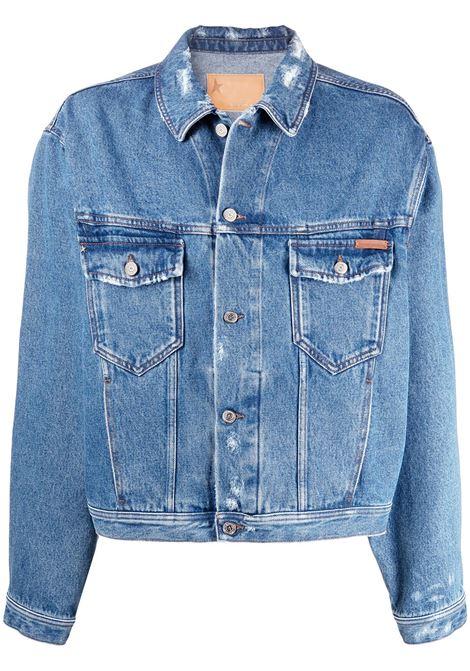 Bruce Jacket GOLDEN GOOSE | Outerwear | GMP00739P00040950100