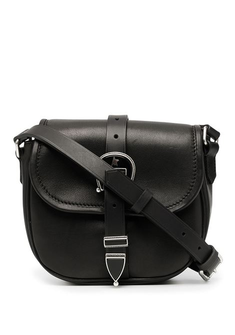 Golden Goose borsa rodeo donna black GOLDEN GOOSE | Borse a tracolla | GWA00136A00014290100