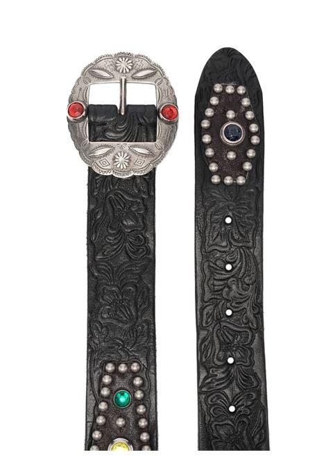 Cintura goffrata Donna GOLDEN GOOSE   GWA00145A00013390100