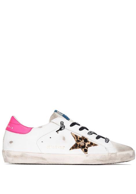 GOLDEN GOOSE GOLDEN GOOSE | Sneakers | GWF00101F00011580164
