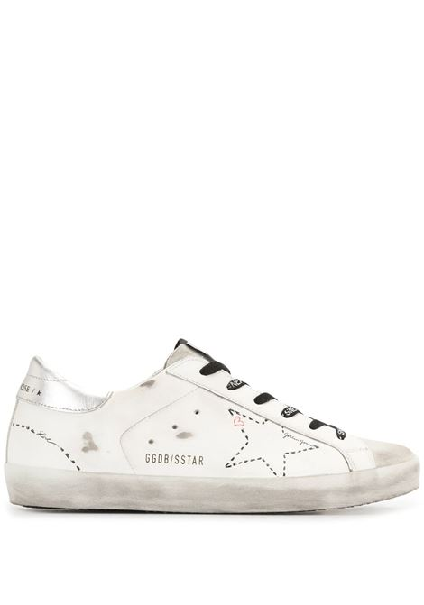 GOLDEN GOOSE GOLDEN GOOSE | Sneakers | GWF00101F00012710212