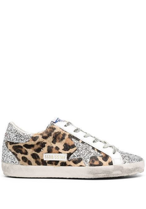 GOLDEN GOOSE GOLDEN GOOSE | Sneakers | GWF00102F00014380183