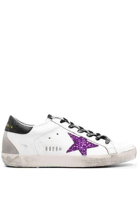 GOLDEN GOOSE GOLDEN GOOSE | Sneakers | GWF00102F00023610252