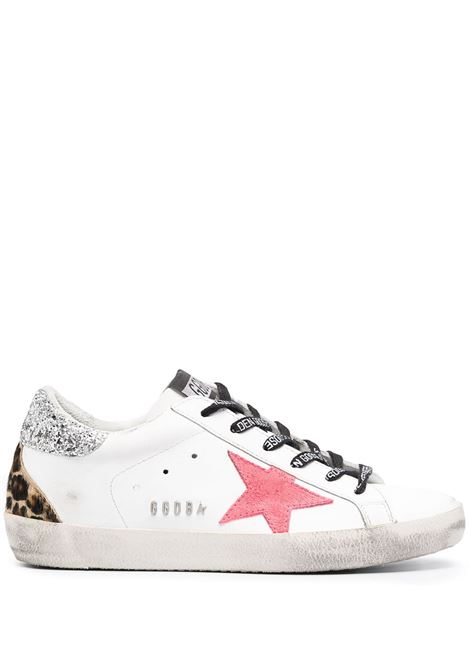 GOLDEN GOOSE GOLDEN GOOSE | Sneakers | GWF00102F00024910255