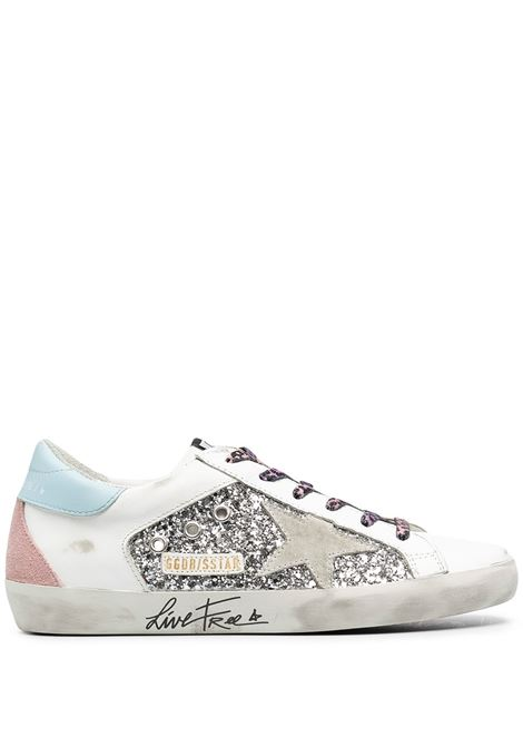 GOLDEN GOOSE GOLDEN GOOSE | Sneakers | GWF00104F00028480287