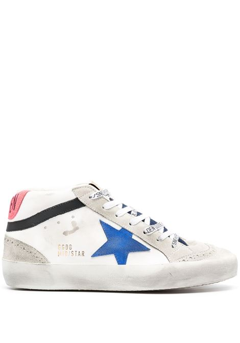 Sneakers Mid Star Donna GOLDEN GOOSE   Sneakers   GWF00122F00026380269