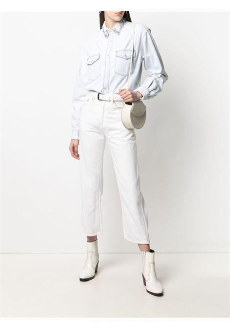 Camicia con decorazione Donna GOLDEN GOOSE   GWP00589P00040850100