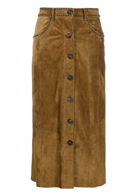 GOLDEN GOOSE GOLDEN GOOSE | Skirts | GWP00675P00014320216