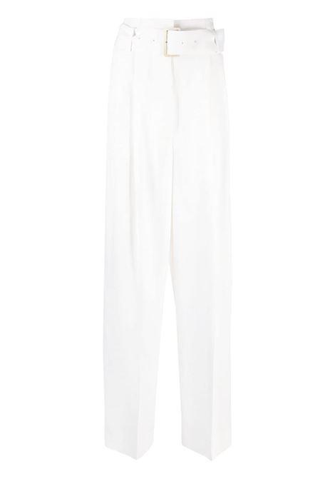 Wide-leg trousers GOLDEN GOOSE | Trousers | GWP00727P00045710100