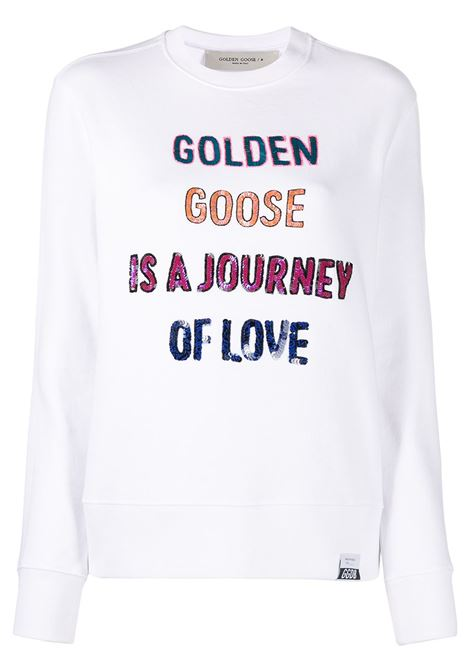 GOLDEN GOOSE GOLDEN GOOSE | Felpe | GWP00761P00044010330