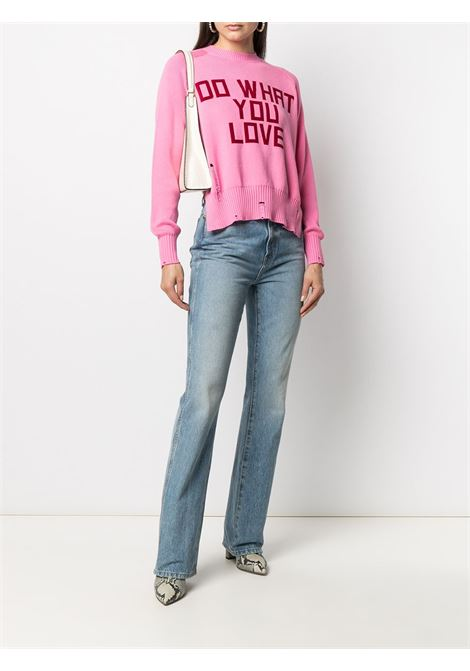 Do What You Love jumper GOLDEN GOOSE   GWP00765P00043225522