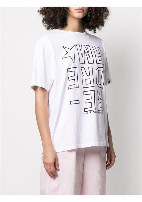 T-shirt Redream Donna GOLDEN GOOSE   GWP00803P00018710283