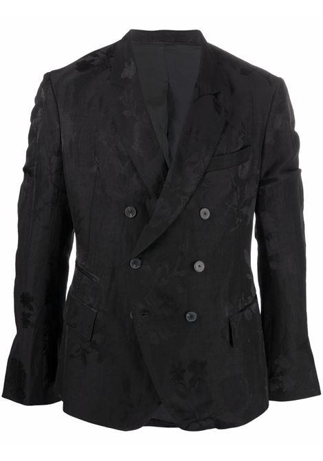 Haider ackermann floral blazer men black HAIDER ACKERMANN | Blazers | 2133002253099
