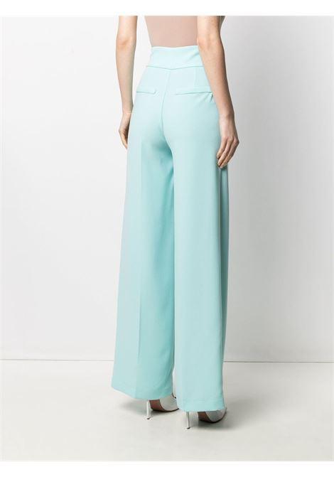 Pantaloni a gamba ampia Donna HEBE STUDIO | H204GFPNPRCBYB