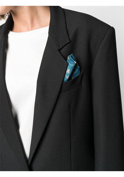Giacca da abito con cintura Donna HEBE STUDIO | H204LVBZCDYBLK