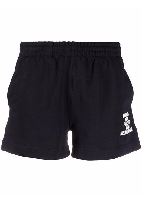 Impress shorts women black HELMUT LANG | Shorts | L01DW203YVM