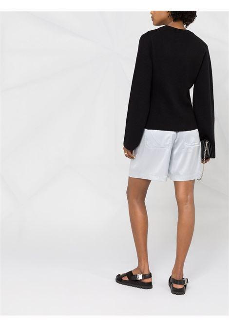 Helmut lang cozy cardigan women black HELMUT LANG   L02HW707001