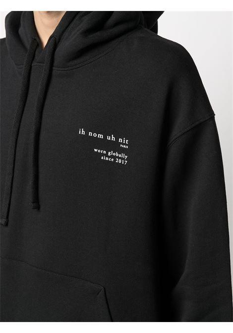 Chest logo hoodie IH NOM UH NIT | NUS21214009