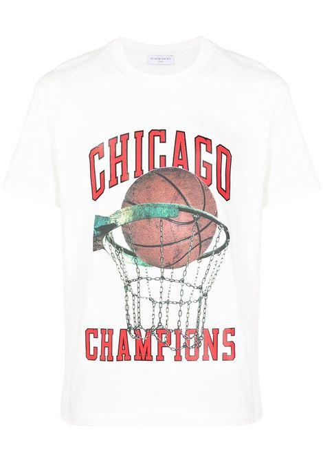 T-shirt Chicago Champions Uomo IH NOM UH NIT | T-shirt | NUS21221081
